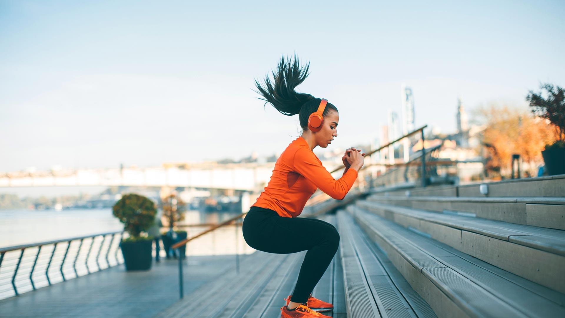 Il binomio gelato e sport sta diventando sempre più diffuso fra i praticanti della vita sana.